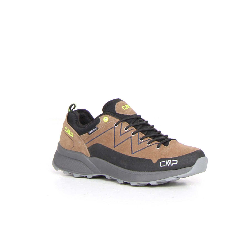 CMP CALZATURE Kaleepso Low Hiking scarpa da montagna - castoro