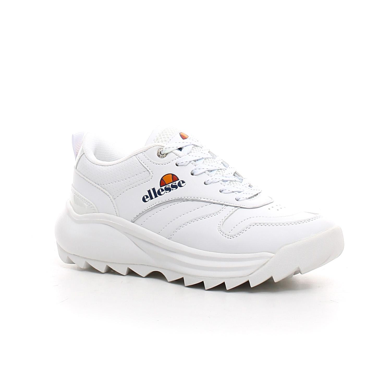 ELLESSE Scarpa sportiva - bianco
