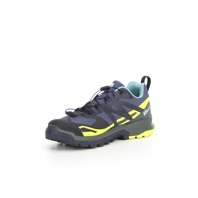 SALOMON Xa Rogg Gtx scarpa da trail running - blu nero