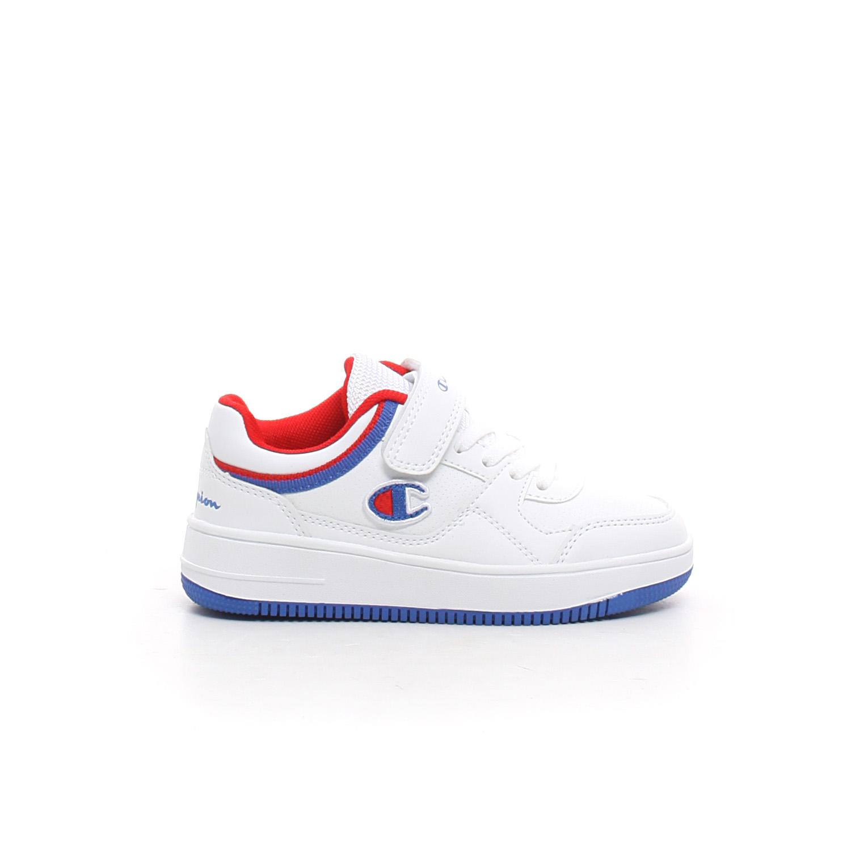 Champion REBOUND VINTAGE scarpa stivaletto ragazzo//a