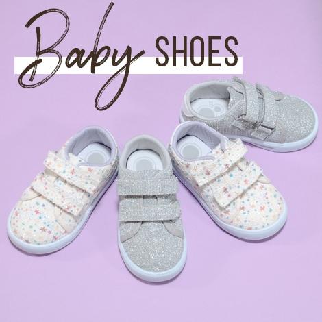 Curare la scelta delle scarpe per i piccoli, un gesto d'amore verso l'adulto che verrà. Comode, dedicate e bellissime